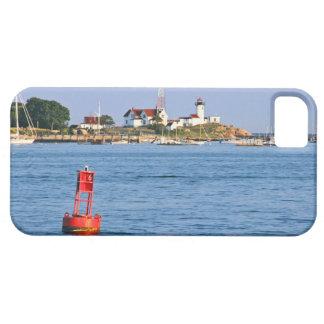 Farol oriental do ponto, Gloucester Massachusetts Capa Barely There Para iPhone 5
