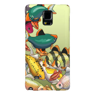 Farpas Capas Galaxy Note 4