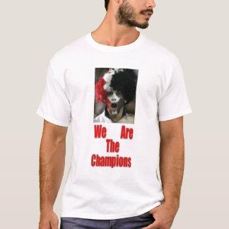 Fãs de Egipto Camiseta