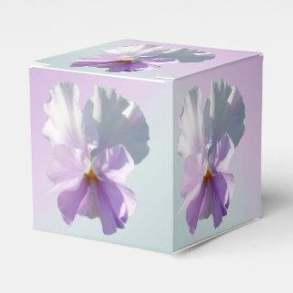 Favor/caixa de presente - amor perfeito caixinha