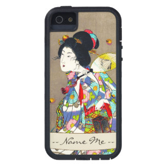 Favoritos de Nobukazu Yosai do amor bonito das Capas Para iPhone 5