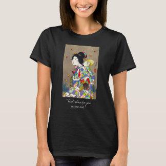 Favoritos de Nobukazu Yosai do amor bonito das Tshirt