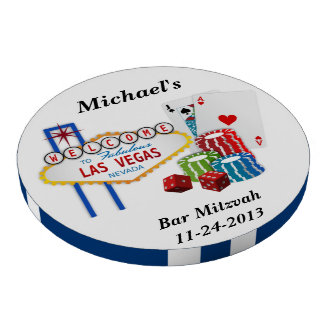 Favoritos para festas de Mitzvah do bar da noite d
