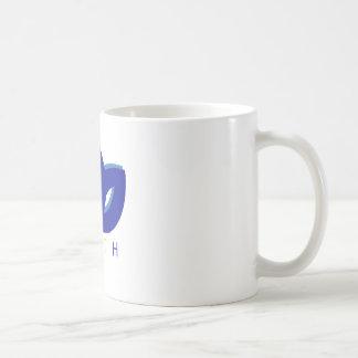 FÉ CANECA DE CAFÉ