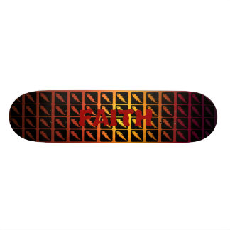 Fé Skate