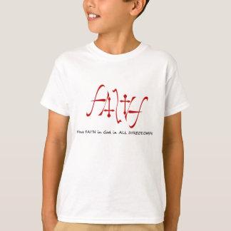 Fé Tshirts