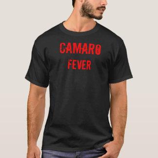 Febre de Camaro Camisetas
