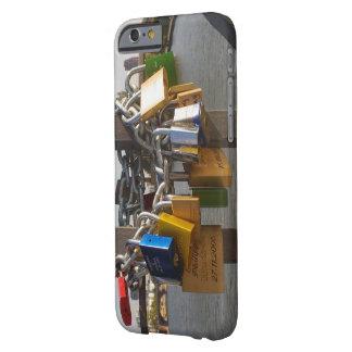 Fechamentos Capa Barely There Para iPhone 6