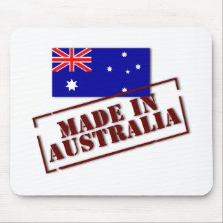 Feito em Austrália (paisagem) Mouse Pad