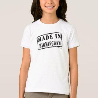 Feito em Birmingham Tshirt