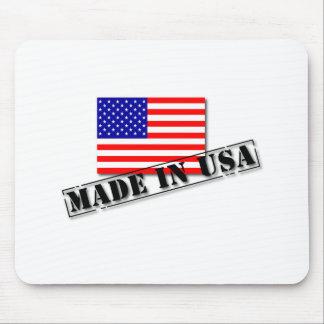 Feito em EUA Mousepad (paisagem)