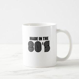 feito no anos 80 caneca