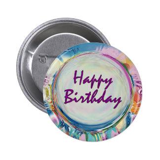 Feliz aniversario boton