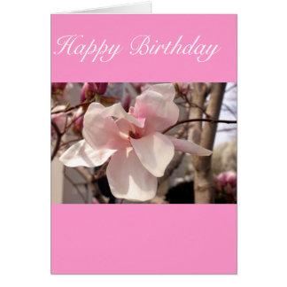 feliz aniversario cartões