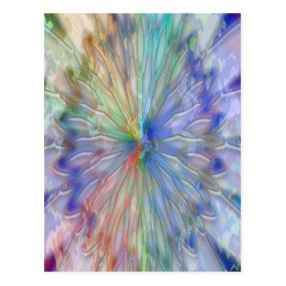 Feliz aniversario coleção do março de 2012 cartões postais