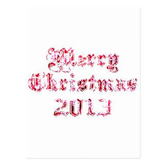 Feliz Natal 2013