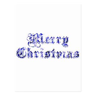 Feliz Natal Cartão Postal