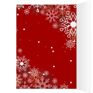 Feliz Natal do cartão