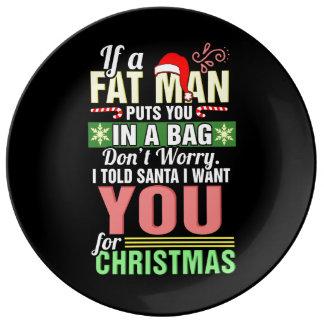 Feliz Natal e Papai Noel Prato