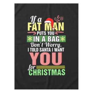 Feliz Natal e Papai Noel Toalha De Mesa
