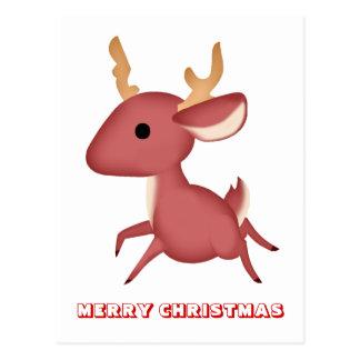 Feliz Natal, por Nekoni, funcionando através da ne Cartões Postais