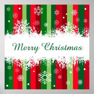 Feliz Natal Pôster