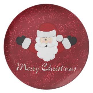 Feliz Natal Prato
