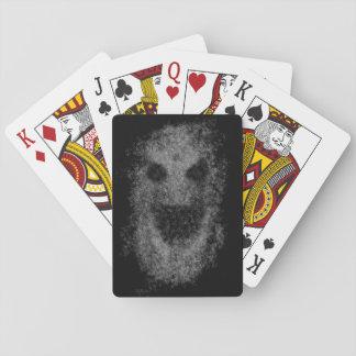 Feliz ver o ya jogo de carta