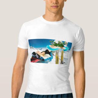 Feriado Camiseta