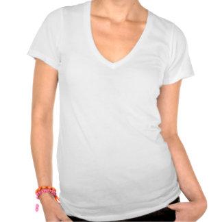 Feriado do t-shirt da sereia temático pelo