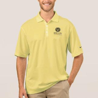 Fermentação home de Moeller - Louisville KY - Camisa Polo