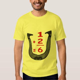 Ferraduras 1+T-shirt 2 básico Tshirts