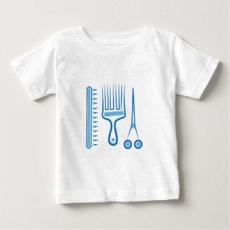 Ferramentas do cabeleireiro t-shirts