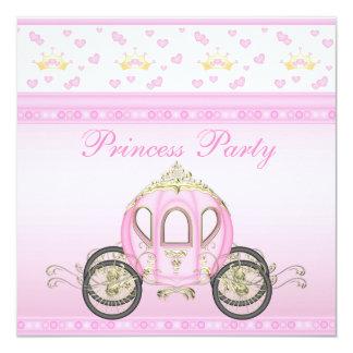 Festa de aniversário bonito da princesa