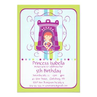 Festa de aniversário feita sob encomenda para uma convites