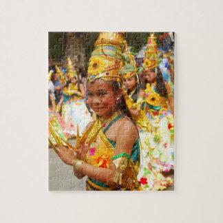 Festival de Filipinas Quebra-cabeças