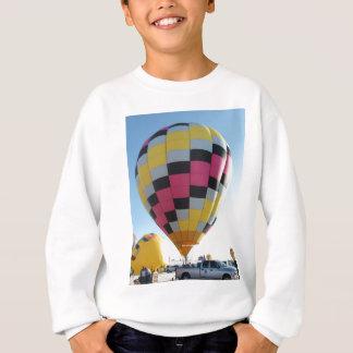 Festival do balão de ar quente tshirt