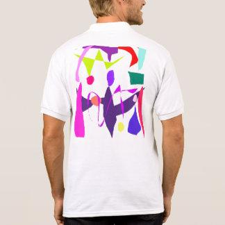 Festival do verão camisa polo