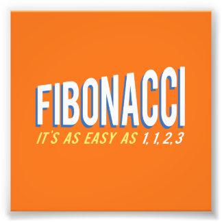 Fibonacci é tão fácil quanto 1, 1, 2, 3 foto
