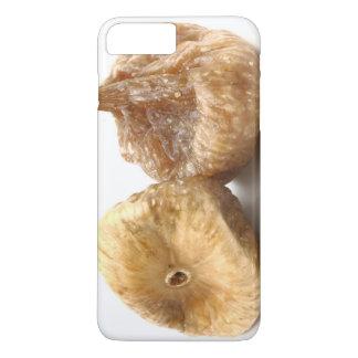Figos secos capa iPhone 8 plus/7 plus