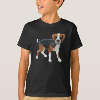 Filhote de cachorro do cão de cão t-shirt