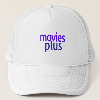Filmes mais o boné fundraising