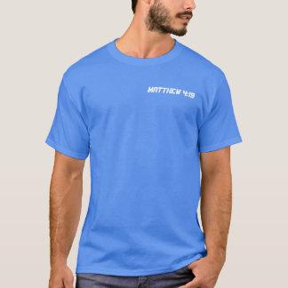 """Fishers o Tshirt dos homens dos homens"""