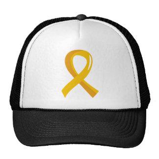 Fita 3 do ouro de Neuroblastoma Bonés