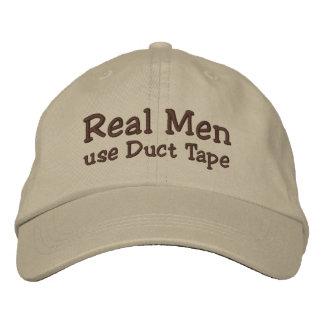 Fita adesiva - chapéu engraçado boné bordado