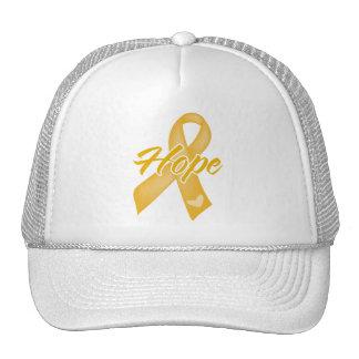 Fita da esperança - cancer do apêndice bones