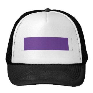 Fita de Purple Heart Boné
