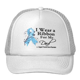 Fita do cancro da próstata do pai bone