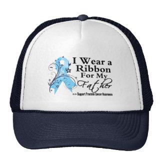 Fita do cancro da próstata do pai boné