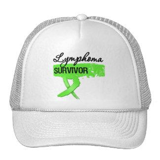 Fita do Grunge - sobrevivente do linfoma Bones